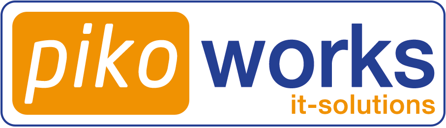 Logo Pikoworks IT-Solution