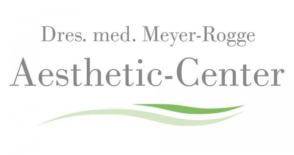 Logo Aesthetic Center