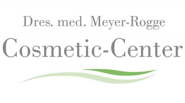 Logo Cosmetic Center